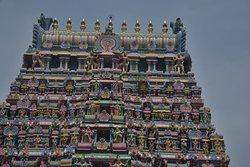 Dhenupureeswarar Temple