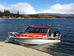 Adventure Wanaka Ltd