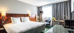 Hotel Berlaymont Brussels
