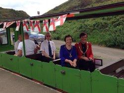 Saltburn Miniature Railway Ltd