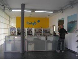 Oficina Municipal de Información Turística de Magaluf