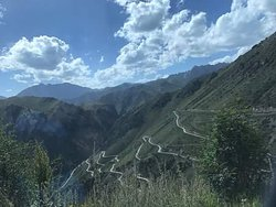 Moldo-Ashu Pass