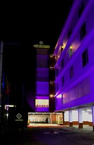 Hotel The Kalyaniz