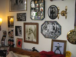 Laurel & Hardy Museum