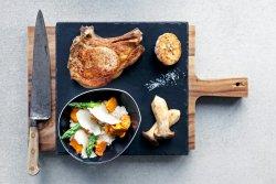Restaurant Bel Ami Normandie