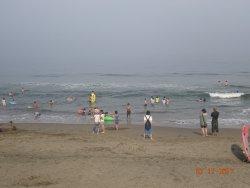 Kujukuri Beach