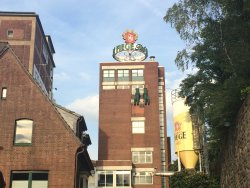 Moritz Fiege Brewery