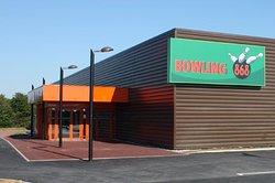 Bowling 868 Bayeux