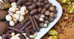 Makrobom Chocolates