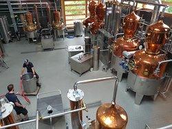 Destillerie Lantenhammer
