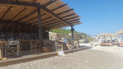 Calma Beach Bar