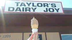 Taylor's Dairy Joy