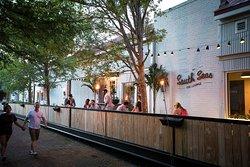 The South Seas Tiki Lounge