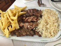 Restaurante Retiro Dos Amigos