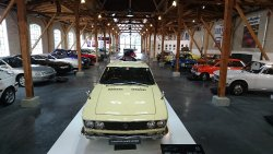 Mazda Classic - Automobil Museum Frey