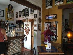 Macondo Cafe