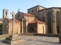 Centro Historico de Betanzos