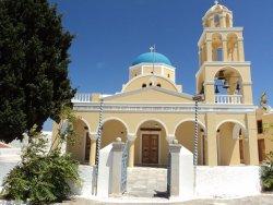 Agios Georgios Church