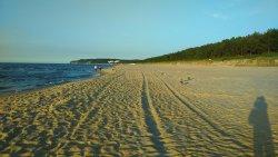 Lubiewo Beach