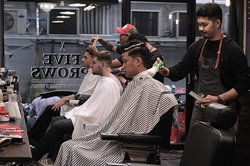 Fiveprows Barbershop