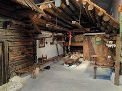Museum of Alpine Dairy Farming