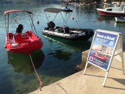 Du Boat Rent