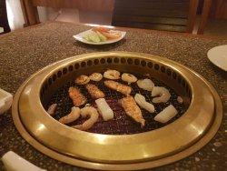 Best korean BBQ in town