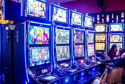 Enjoy Casino Mendoza