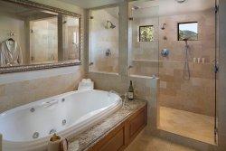 Bella Vista Suite Bathroom