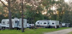 Sunsetview Farm Camping