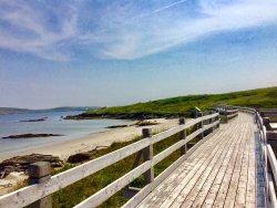 Grand Bay West Beach Trailway
