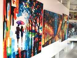 Kennedy Gallery/Cayman Fine Art,Framing & Printing