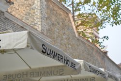 Summer House Pizza Bar