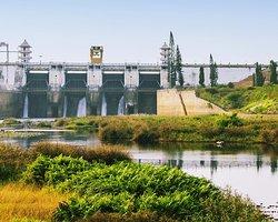 Beechanahalli Dam