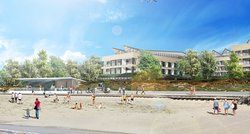 Upstalsboom Wellness Resort Sudstrand