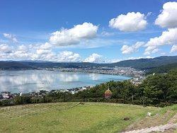 Tateishi Park