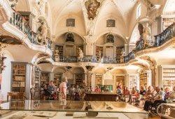 St. Peter auf dem Schwarzwald, Bibliothek