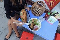 Miss Bui - Vietnamese Street Food