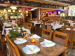Hanedan SteakHouse Dalyan