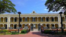 El Palacio Centro Cultural