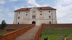Ozora Castle