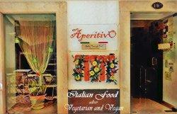 Aperitivo Italian Food