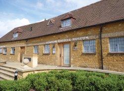 Gordon Russell Design Museum