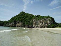 Thung Zang Bay
