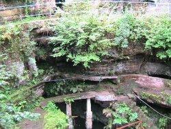 Der Felsenweiher