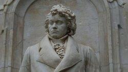 Beethoven-Haydn-Mozart Denkmal