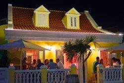 Restaurant Cristal Curacao