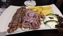 Griech. Restaurant Athos