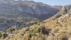 Sirikari Gorge - Polyrrinia Trail