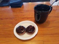 Stu's Donuts
